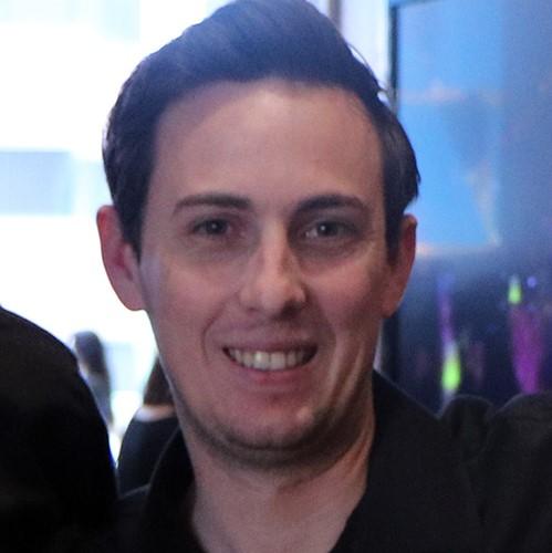 Matt Roy