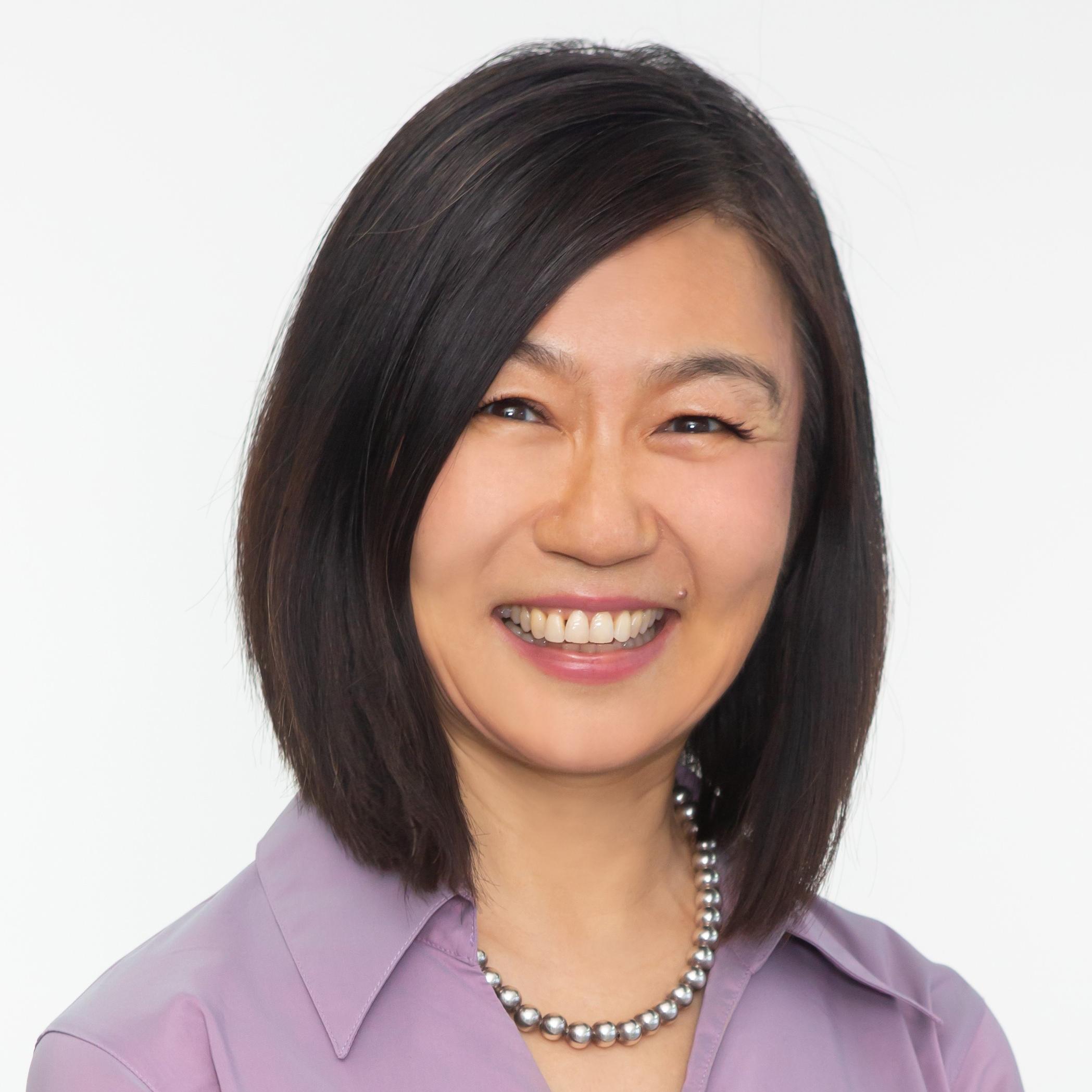 Dr. Hyun Jung Ro