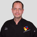 Chef Michael Grover