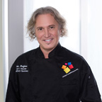 Chef Peter Striffolino, CEC