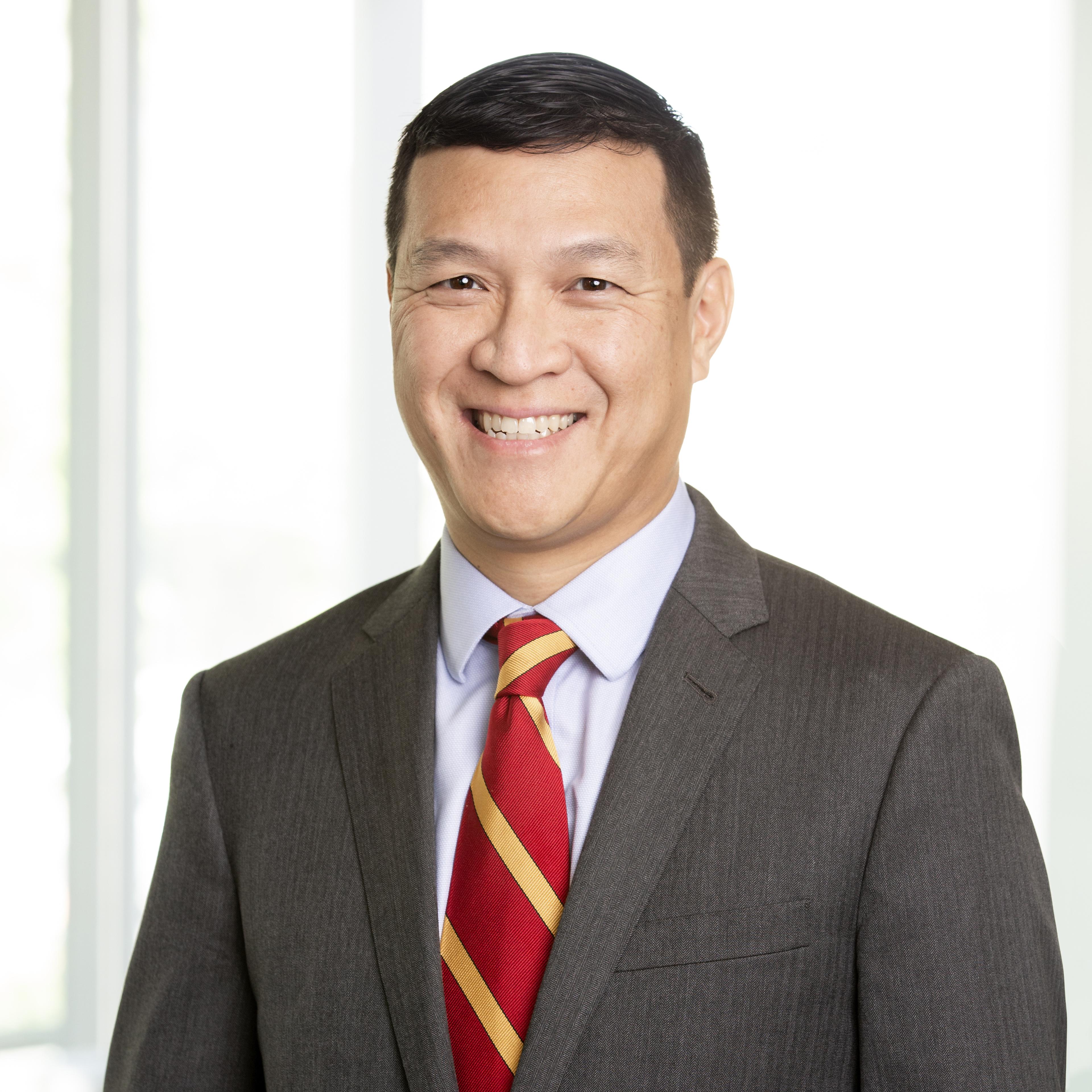 Nicholaus Yee